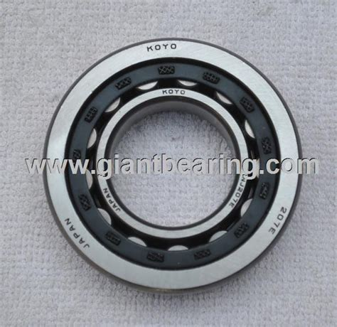 Bearing Nf 207 Koyo cylindrical roller bearings nj207e cylindrical roller bearings nj207e manufacturer
