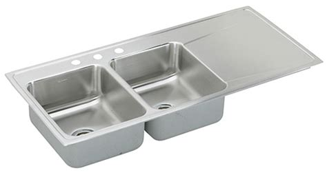 stainless steel sink with drainboard 8 places to find drop in stainless steel drainboard sinks