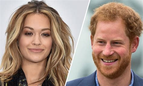 rita ora talks meeting royal crush prince harry