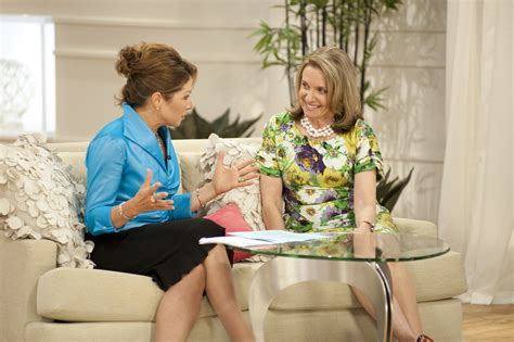 why lisa robertson leaves qvc beauty biz beauty fashion page 2