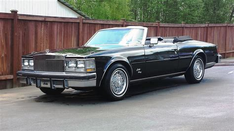 1976 Cadillac Seville by 1976 Cadillac Seville Convertible F92 Seattle 2014