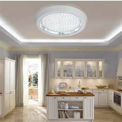 Led Lights Kitchen Ceiling 12 The Best Led Light Ideas For Bringing Enough Light In The Kitchen