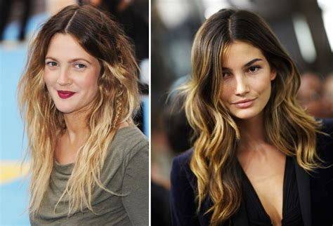is ombre still in fashion 2014 ombre hair trends 2014 women fashion alux com