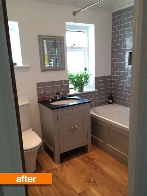 naomis beautiful british bathroom beautiful grey  therapy