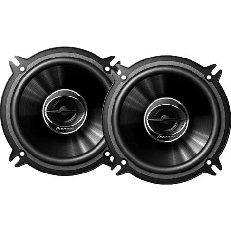 best pioneer car speakers best buy pioneer 51 4 quot 2way car speakers with impp