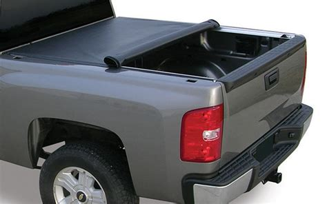Tonnosport Tonneau Cover Soft Roll Up Truck Bed Cover
