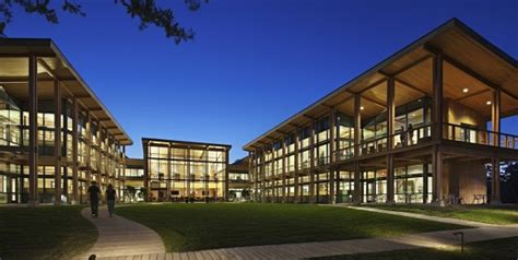 americane in legno le migliori opere americane dell architettura in legno