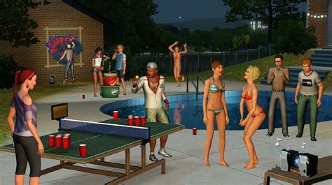 ea games the sims free download full version download the sims 3 university life full version free