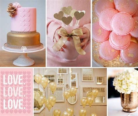gold love themes 164 best baby shower inspiration images on pinterest