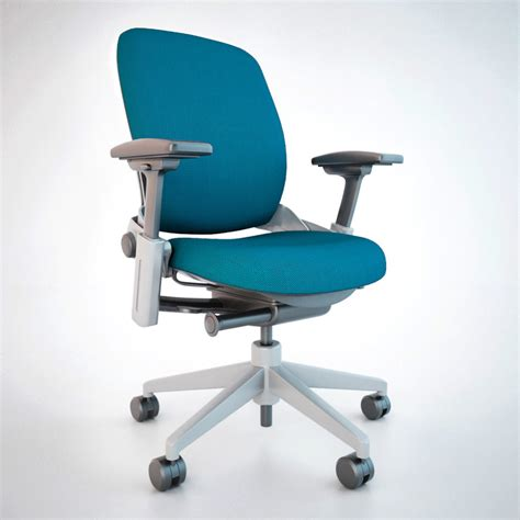 office furniture steelcase office chairs steelcase leap 3d max