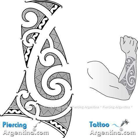 imagenes de tatuajes maories y su significado dise 241 os de tatuajes maories tattoo argentina