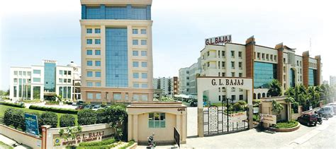 Gl Bajaj Mba by G L Bajaj Institute Of Technology And Management Greater