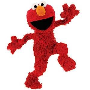 Elmo Wall Stickers roommates elmo peel amp stick wall decals walmart com