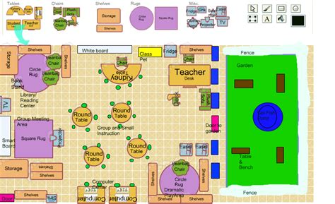 Create Classroom Floor Plan by Floor Plan Dejulio S Super Fab Lab