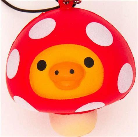 Squishy Owl Slowres kiiroitori squishy cellphone charm character squishy squishies kawaii shop