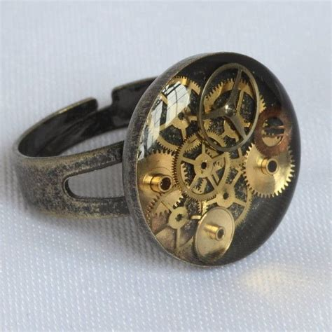 313 best images about steunk jewelry on