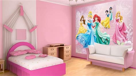 girls princess room decorating ideas youtube