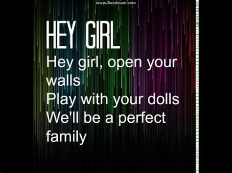 dollhouse karaoke dollhouse melanie martinez lyrics playlist