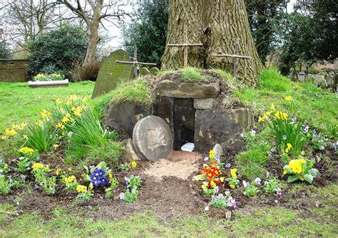 Easter Garden pin easter garden on