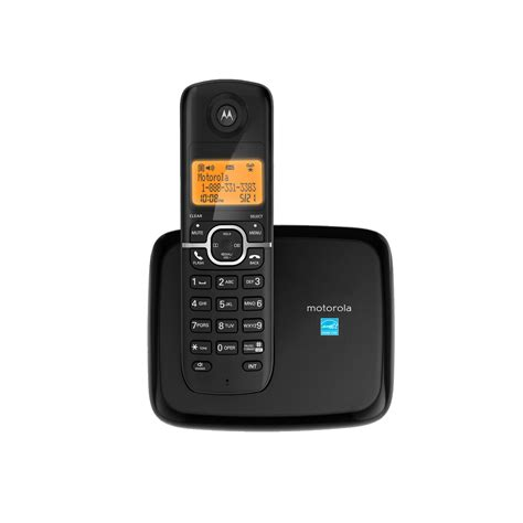 best cordless home phone system with desk senior bluetooth