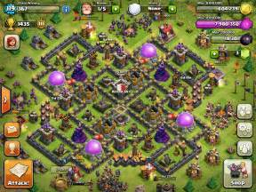 Best th9 farming base apps directories