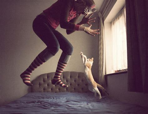 jumping on the bed hatha yoga the health junction