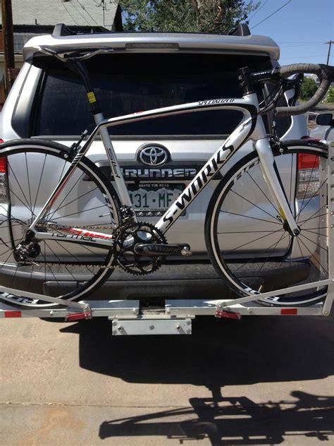 1up Bike Rack by Bike Rack Page 2 Toyota 4runner Forum Largest 4runner Forum