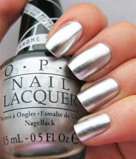 what nail polish colors are in for older women opi gwen stefani push and shove swatch and review lab