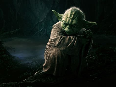 cool yoda wallpaper star wars full hd wallpaper and background image