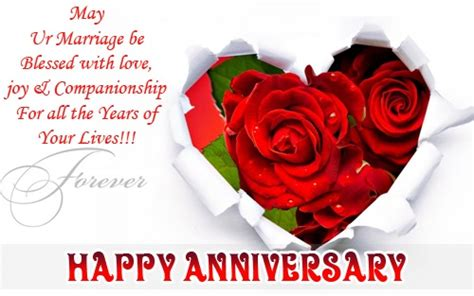 Wedding Anniversary Thoughts by Top 15 Happy Wedding Anniversary Wishes And Quotes Images