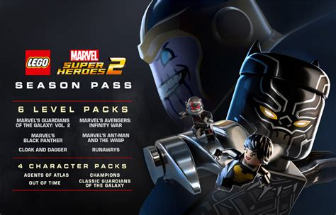 lego marvel heroes 2 switch ps4 xb one cheats walkthrough dlc guide unofficial books lego marvel heroes 2 dlc adds guardians vol 2
