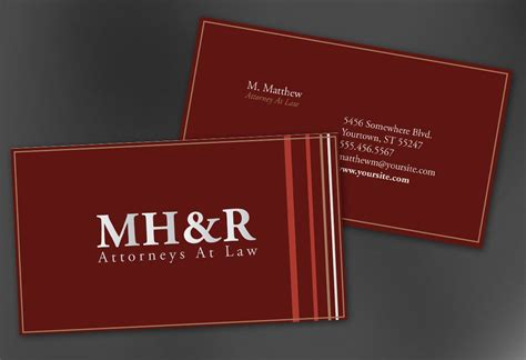 free attorney business card template attorney business cards business card tips