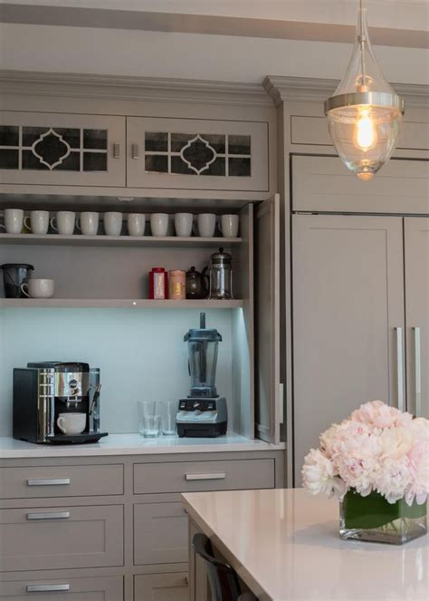 kitchen coffee station cabinet best 25 appliance cabinet ideas on appliance