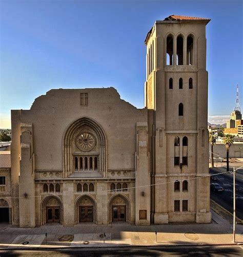 churches in phoenix