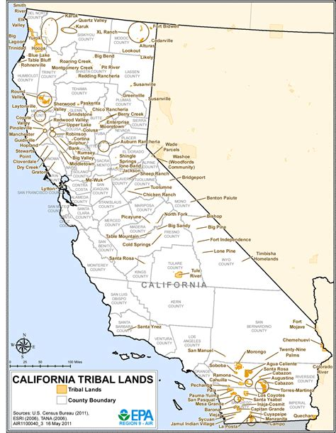 california map pic california map free large images
