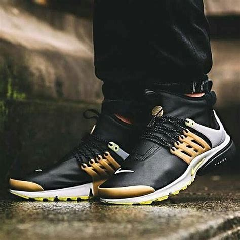 Sepatu Nike Air Presto Acronym Black Premium Quality Murah 690 best for sale images on adidas sneakers and eqt support adv
