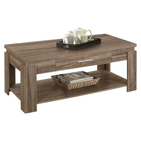 dark taupe dining table coffee table dark taupe acme target