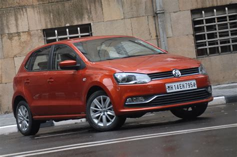 New Volkswagen Polo vs rivals: Price comparison   Car News