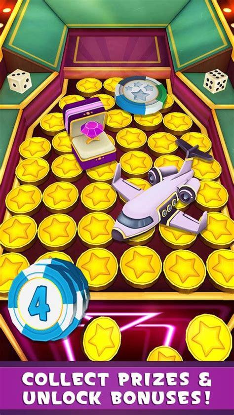 download game android coin dozer mod coin dozer casino apk mod unlock all android apk mods