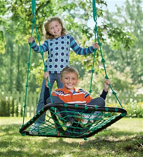 outdoor platform swing header creative diy ideas to make a fun kid zone inside