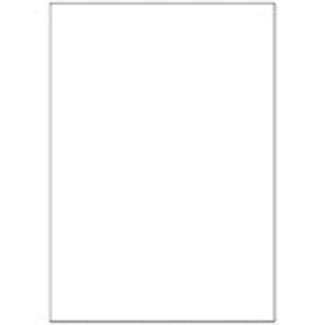 half page card template templates a5 half fold greeting card 1 per page
