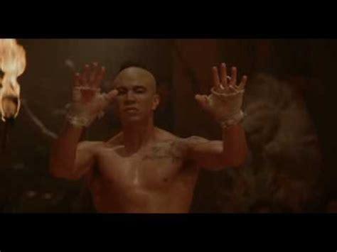 film barat van damme jean claude van damme kickboxer pelea final final fight