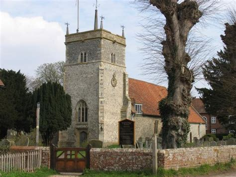 bucklebury berkshire file the parish church of st mary the virgin bucklebury