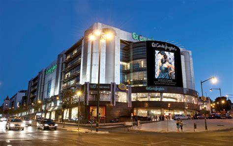 el corte inl el corte ingles shopping centres outlets concept