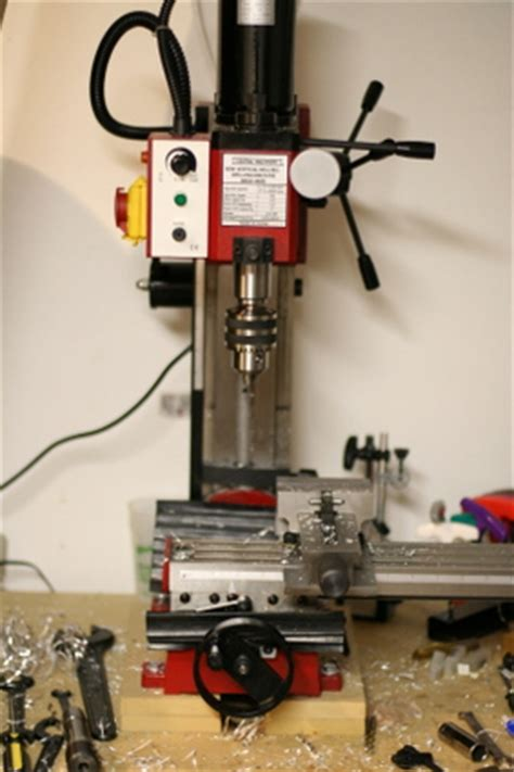 little machine shop hitorque 3960 tabletop mill review image gallery mini mill