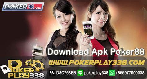 aplikasi poker daftar poker  asia
