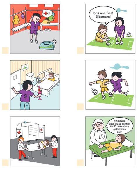 Beschwerdebrief Kindergarten Muster Bildergeschichte 2 5 Klasse Alle Bundesl 228 Nder Learnattack