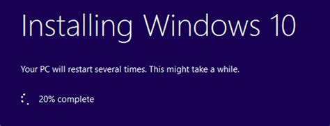 install windows 10 time 2 ways to clean reinstall windows 10 without product