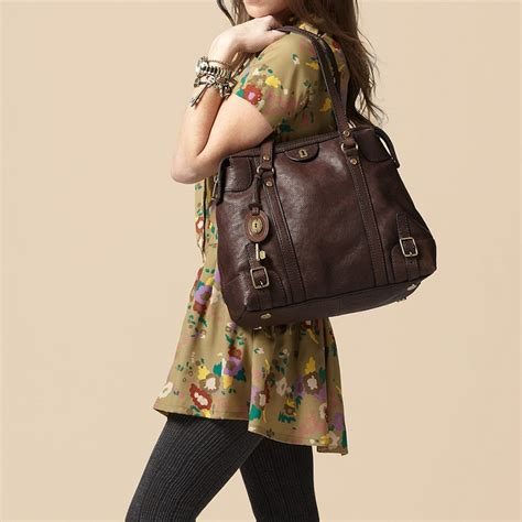 Fossil Korean Style fossil handbags fashion finds