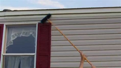 how to clean siding on house mildew homemade vinyl siding cleaner power washer crazy homemade